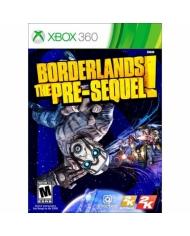 Borderlands: The Pre-Sequel [XGD3 - RF]