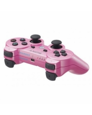 PS3 CONTROLLER CANDY PINK Box
