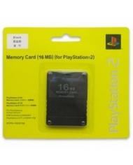 Memory Card 16MB/PS2