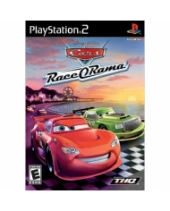 [Game PS2] CARS RACE-O-RAMA