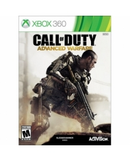 Call of Duty: Advanced Warfare [XGD3 - RF]