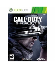 Call of Duty: Ghosts [XGD3-RF]