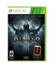 Diablo III: Reaper of Souls - Ultimate Evil Edition [XGD3-RF]