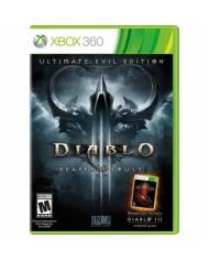 Diablo III: Reaper of Souls - Ultimate Evil Edition [XGD3-RF]