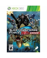 Earth Defense Force 2025 [RF]