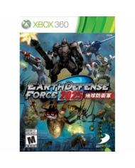 Earth Defense Force 2025 [RF]