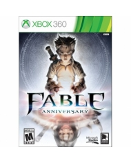 Fable Anniversary [XGD3-RF]