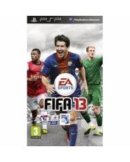 (Game PSP) FIFA 13