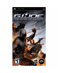 G.I.JOE : THE RISE OF COGRA