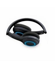 Logitech H600 - Tai nghe không dây gồm microphone