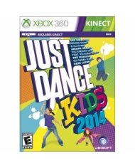 Just Dance Kids 2014 [XGD3-RF]
