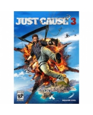 [PC] Just Cause