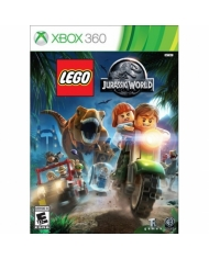 LEGO JURASSIC WORLD [RF - XGD3]