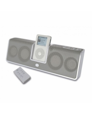 Loa Portable Logitech mm50 cho iPod