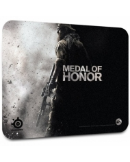 BÀN DI CHUỘT SURFACE STEELSERIES QCK MEDAL OF HONOR EDITION