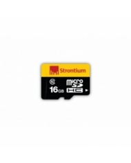 Thẻ nhớ Strontium MicroSD 16GB
