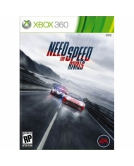 Need For Speed: Rivals [XGD3-RF]