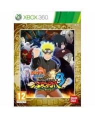 Naruto Shippuden Ultimate Ninja Storm 3 Full Burst [XGD3-PAL-NTSC J]