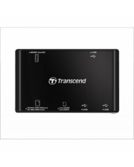 Transcend Multi-Card Reader P7