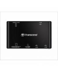 Transcend Multi-Card Reader P7