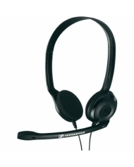 SENNHEISER HEADSET PC 3 CHAT
