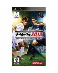 (Game PSP) PES 2013