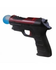PS3 MOVE PISTOL (Pega)