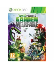 Plants vs. Zombies: Garden Warfare [XGD3-RF]