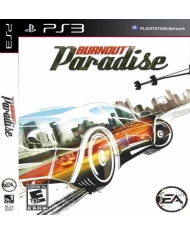 Burnout Paradise Ultimate