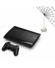 PS3 SUPER SLIM 250GB (CŨ)
