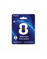 Thẻ nhớ PS Vita - 8Gb