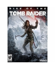 [PC] Rise of the Tomb Raider