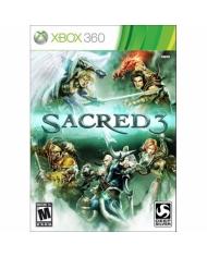 Sacred 3 [XGD3-RF]