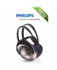Philips SHC 2000