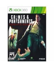 Sherlock Holmes: Crimes and Punishment [XGD2 - RF]