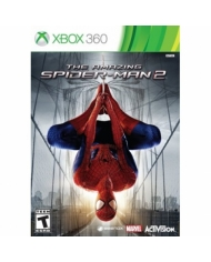 The Amazing Spider Man 2 [XGD3-RF]