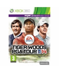 TIGER WOODS PGA TOUR 14 MASTERS HISTORIC EDITION [XGD2-PAL-NTSC U]