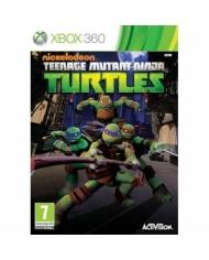 Teenage Mutant Ninja Turtles [RF]