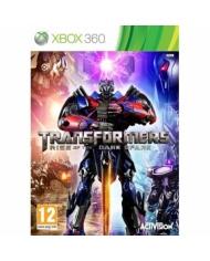 Transformers Rise of The Dark Spark [XGD3-RF]