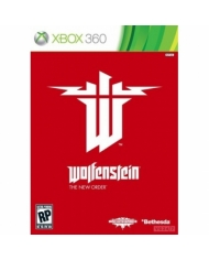 Wolfenstein: The New Order [XGD3-RF]