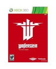 Wolfenstein: The New Order [XGD3-RF]