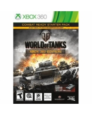 World of Tanks [XGD2-RF]