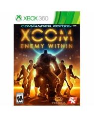 XCOM: Enemy Within [XGD3-RF]