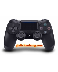 Tay Cầm PS4 Slim DualShock 4 Đen Chính Hãng 98% Tray