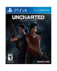 Uncharted The Lost Legacy US