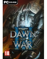 [PC] Warhammer 40,000: Dawn of War III