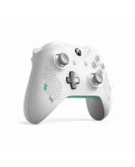 Xbox One S Wireless Controller Special Edition Sport White