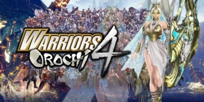 Warrior Orichi 4 Asia