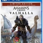 Assassin's Creed Valhalla Limited Edition Asia