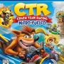 Crash Team Racing Nitro Fueled Sony VN